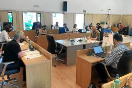 GxF defiende su modelo de isla en su último debate en la presidencia