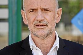 Jaume Carot , nuevo rector de la UIB