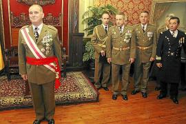 Pascua militar en Menorca