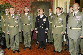 MenorcaCelebracion Pascua MilitarCelebracio Pasquea MilitarGobi