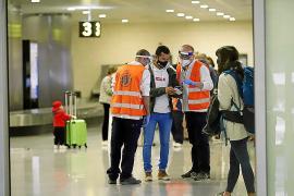 Cerca de 900 isleños ya han pedido el certificado COVID para viajar por Europa