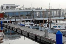 El puerto de Sant Antoni desaparecería en 25 años por el cambio climático