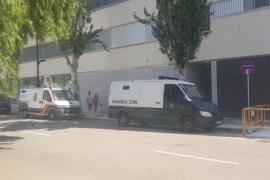 Piden seis años de cárcel por abusar de una niña de 5 años en un bar de Sant Antoni