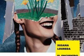 Susana Loureda inaugura este lunes en Formentera su exposición 'Un encuentro inevitable'