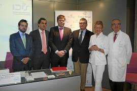 La Clínica Rotger acoge unas jornadas sobre la sanidad privada en Balears