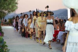 Las mejores imágenes de la Pasarela Adlib Ibiza 2021. (Fotos: Marcelo Sastre)