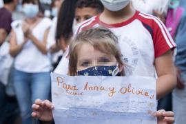 Un párroco culpa de los asesinatos de las niñas de Tenerife a la «infidelidad» de la madre
