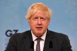 El Gobierno británico retrasará hasta el 19 de julio el levantamiento de las restricciones