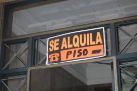 El precio de la vivienda en alquiler en Baleares sube un 0,3% en mayo