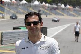 De la Rosa será probador de Ferrari