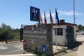 El Consell de Ibiza busca una parcela para construir la segunda estación fija de ITV