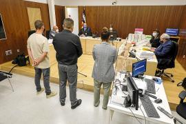Los acusados ponen el foco en la cadena de custodia del dinero y rechazan los cargos
