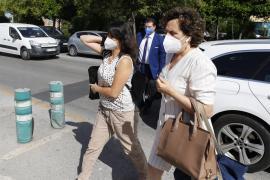 Juana Rivas cumplirá condena en su casa con control telemático