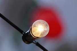 El precio de la luz alcanzará este martes su nivel más alto desde Filomena