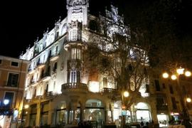 Gran Hotel de Palma de Mallorca
