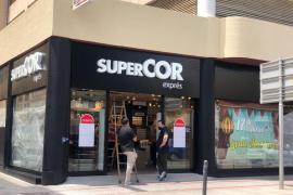 Supercor Exprés abre su primer centro en Ibiza