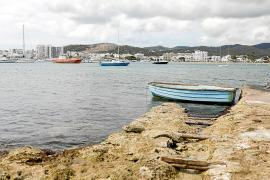 Marineros humildes unidos en su lucha por regresar al mar