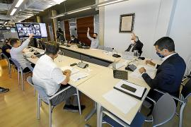 Serra acepta que el arquitecto Toni Ramis colabore en la remodelación de Urbanismo