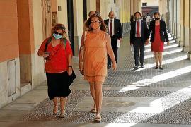 El Parlament balear echa el cierre sin perspectivas de reunirse en verano