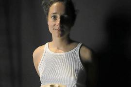 Teresa Solar en el Casal Solleric