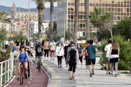 La inmigración hacia Baleares se frenó en seco en el año de la pandemia