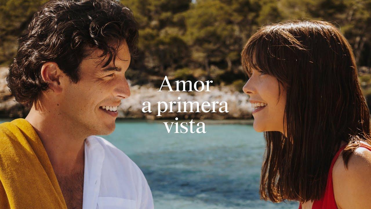 Mario Casas, Menorca y una historia de amor: Este el nuevo spot de Estrella Damm