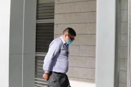 Tercera jornada del juicio por el robo a Empresas Matutes, en imágenes (Fotos: Daniel Espinosa)