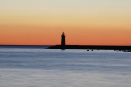 Faro del Port d'Andratx