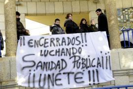 El TSJ de Castilla-La Mancha ordena la suspensión cautelar del cierre nocturno de las urgencias