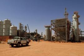 Mueren 50 personas en el asalto a la planta de gas secuestrada en Argelia por Al Qaeda