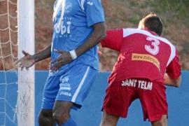 El camerunés Paolo abandona el Atlético Isleño