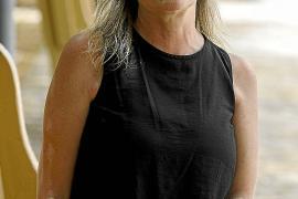 Julia Fragua resume sus últimos diez años de vida artística en Can Jeroni