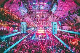 Ocio de Ibiza considera inviable la apertura de las discotecas el 3 de julio