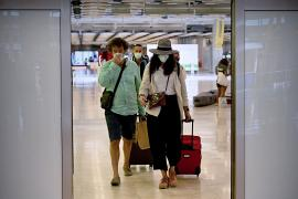 El TSJIB autoriza hasta el 31 de julio los controles sanitarios en puertos y aeropuertos de Baleares