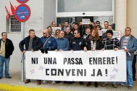Inquietud entre los trabajadores portuarios por el retraso del nuevo convenio colectivo