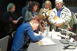 El vapor 'Mallorca' vuelve a navegar en el Teatro España