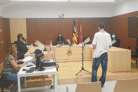 El 'ladrón del bolardo', condenado a tres años de prisión por una oleada de robos