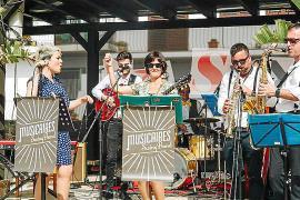 El Día de la Música llega el próximo sábado a Sant Josep con tres conciertos