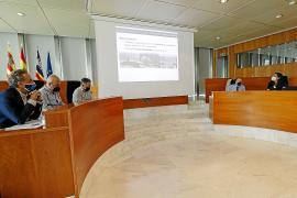 Las navieras no están interesadas en el puerto de Sant Antoni