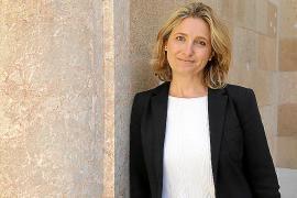 Los jueces renuevan a Sonia Vidal como decana