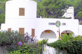 La Audiencia juzga a dos acusados por tráfico de drogas en Ibiza
