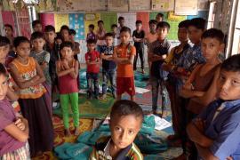 El pueblo rohingya vuelve a la actualidad gracias a un documental ibicenco