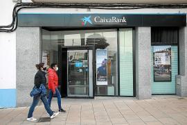 Los trabajadores de CaixaBank en Baleares irán a la huelga en protesta por el ERE