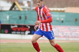 La Peña Deportiva ficha a Sergio Chinchilla