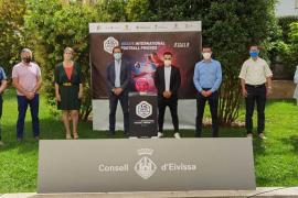 'Ibiza's International Football Friends Cup' comienza el 23 de junio con más de 1.350 participantes inscritos