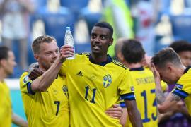 Euro 2020 - Group E - Sweden v Slovakia
