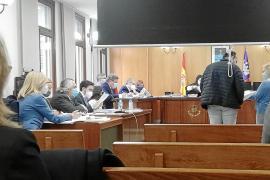 Juzgan a una docena de padres por falsificar informes para conseguir colegio en Palma.