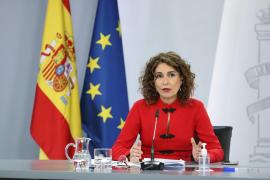 El plumero del PSOE