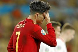 Eurocopa 2020   España - Polonia