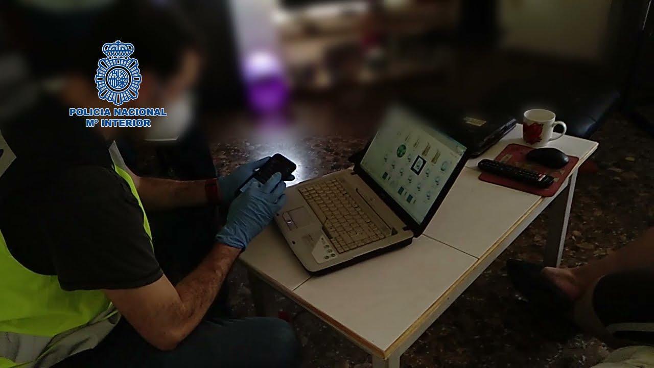 Detenido un pederasta que hackeó más de 70 cámaras domésticas para obtener imágenes de menores desnudos
